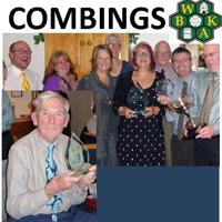 Combings December 2014