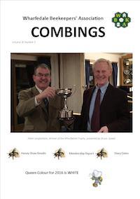 Combings December 2015