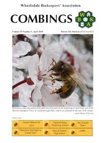 Combings April 2018