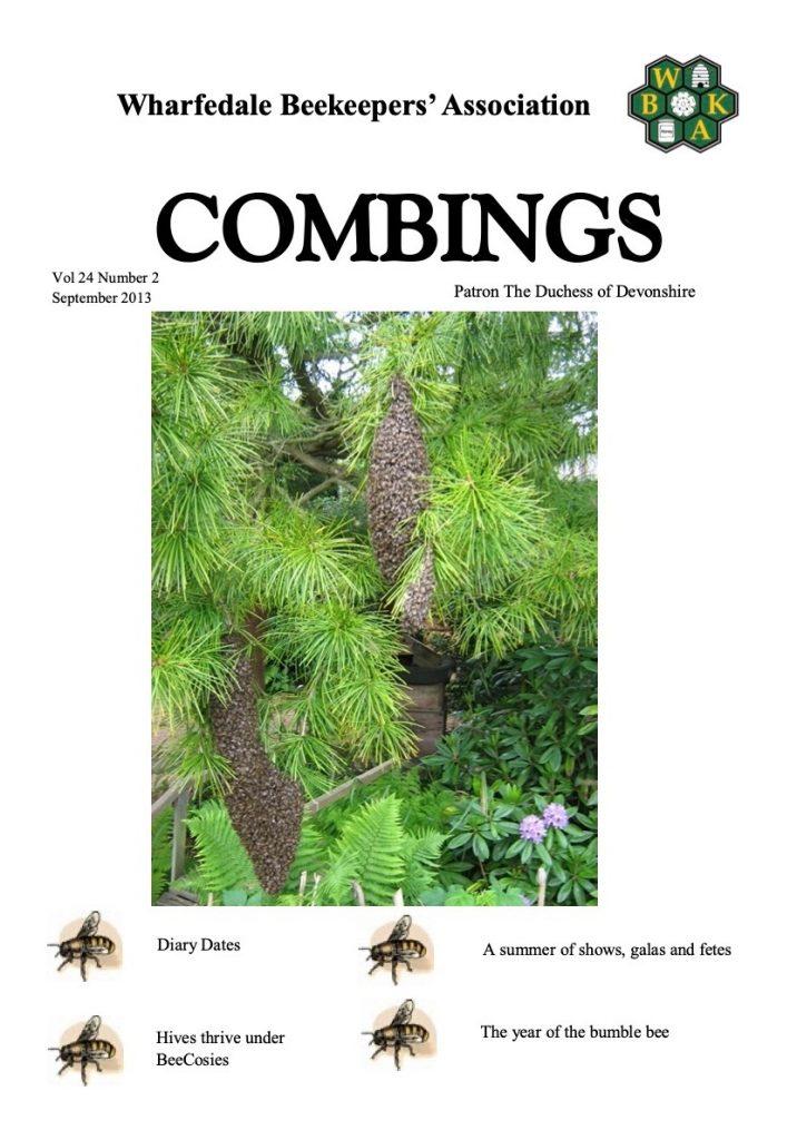 Combings September 2013
